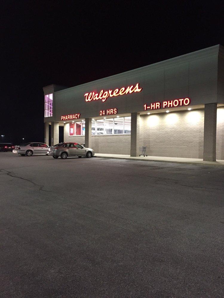 Walgreens: 651 W US Highway 30, Schererville, IN