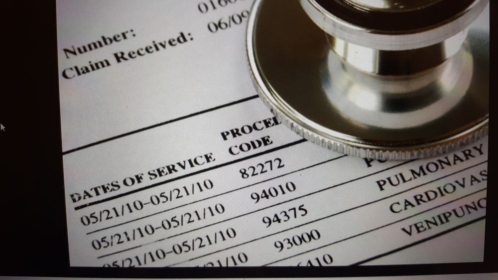 We can provide you with solutions to your billing and coding