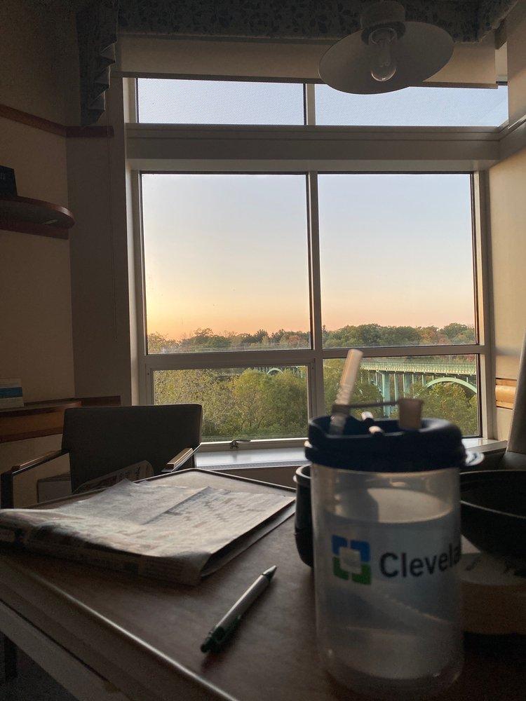 Cleveland Clinic - Fairview Hospital