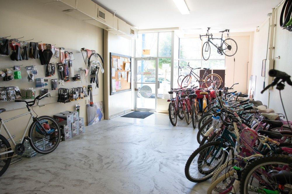 YEP Bike Works