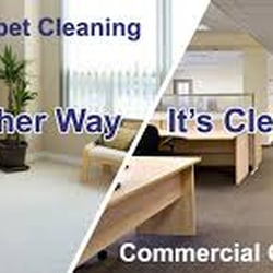 photo of doctor steam carpet and upholstery cleaning service staten island ny united