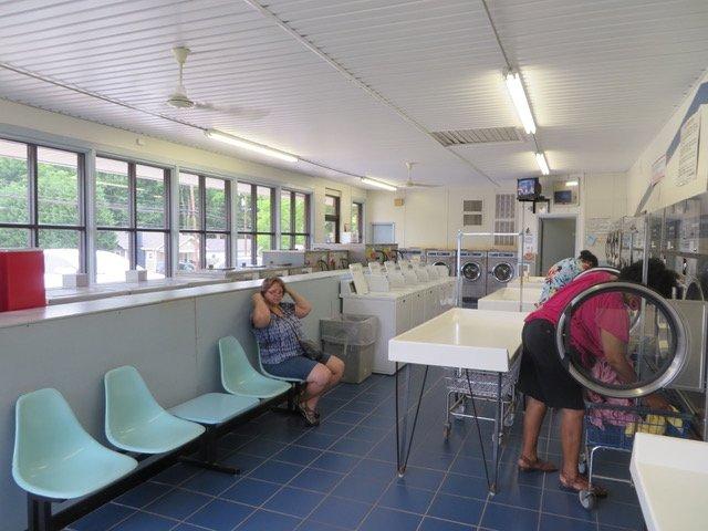 Gibsonville Laundry Land: 502 Burlington Ave, Gibsonville, NC