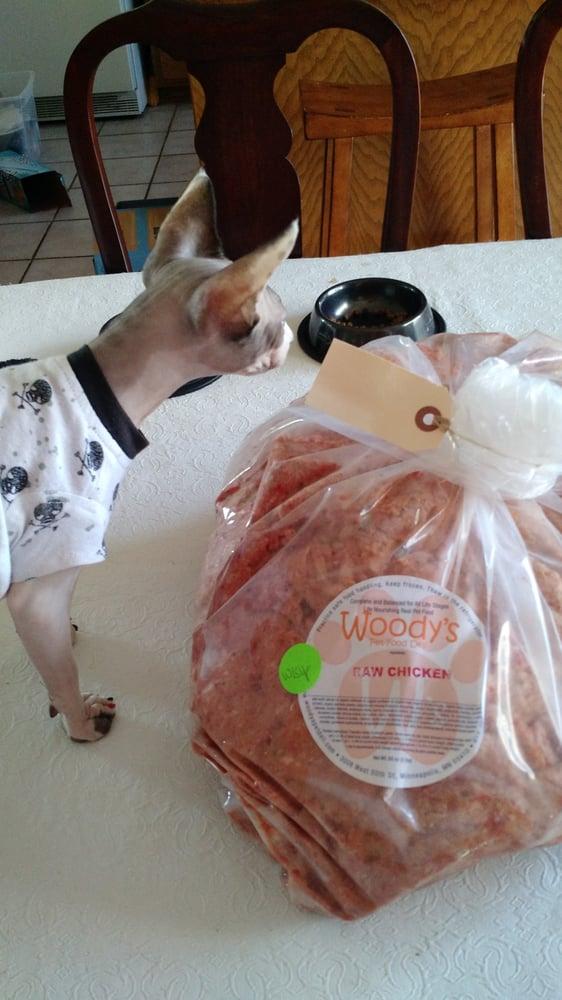 Woody S Pet Food Deli Reviews