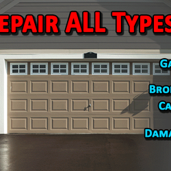 Photo Of San Francisco Garage Door Repair   San Francisco, CA, United  States.
