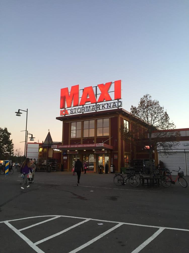 ICA Maxi Special