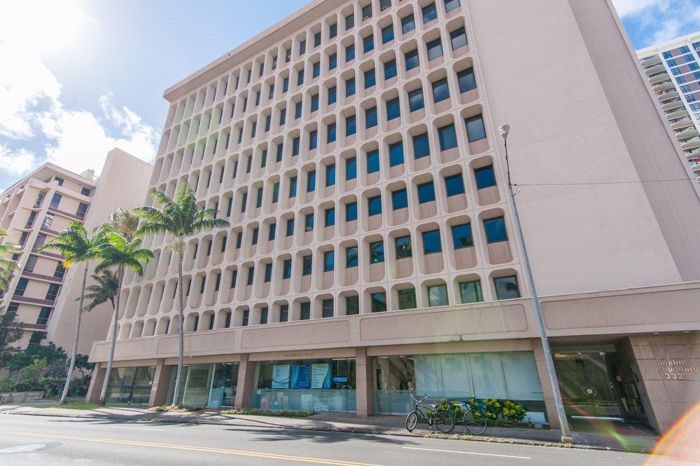 Photo Of Professional Image   Honolulu, HI, United States. On The Ground  Floor