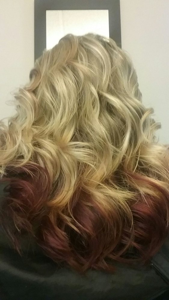 Hairspray: 17140 Farm To Market 344, Flint, TX