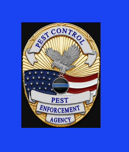 Pest Enforcement Agency: 80 N Main St, Cedarville, OH