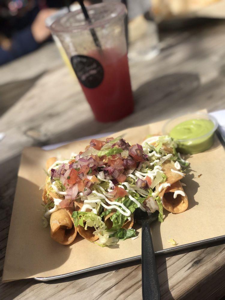 Aguas Way: 5248 Long Beach Blvd, Long Beach, CA