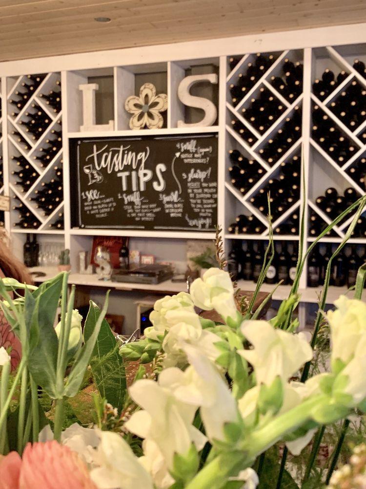 Lucas Sellers Wines