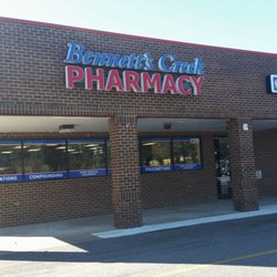 finest selection a8fc9 6855f Photo of Bennett s Creek Pharmacy - Suffolk, VA, United States. Serving our  Community