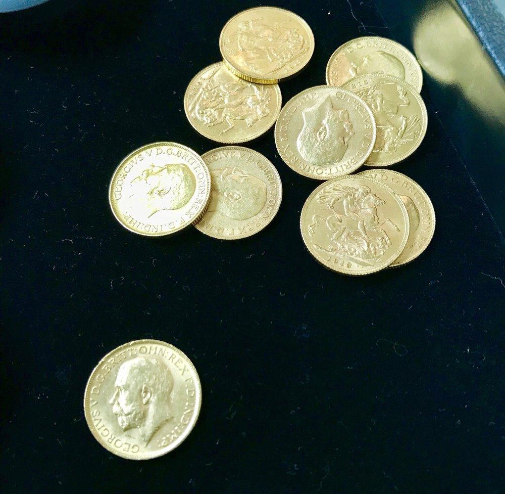 Cash 4 Gold: 512 S Brookhurst St, Anaheim, CA