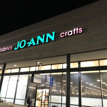JOANN Fabrics and Crafts - 40 Photos & 154 Reviews - Fabric Stores