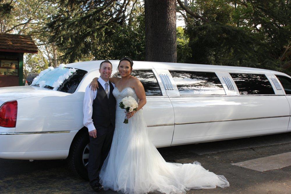 Photo of Arbutus Limousine: Victoria, BC