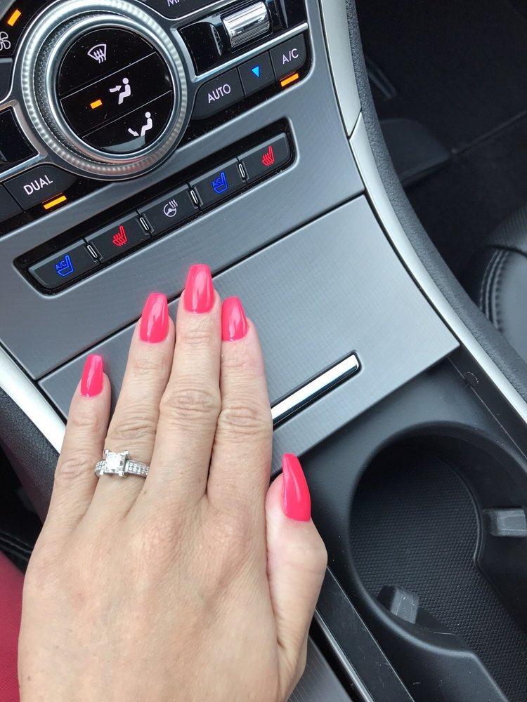Elite Nails - 14 Photos & 22 Reviews - Nail Salons - 6889 State Rd ...