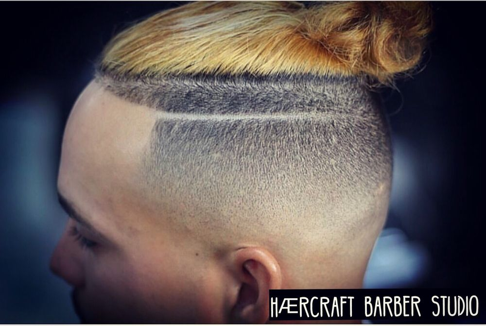 Haercraft Barber Studio: 4473 W Vine St, Kissimmee, FL