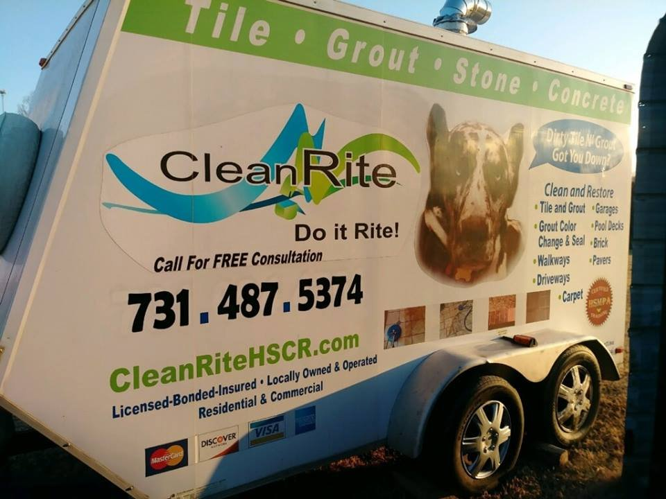 CleanRite: Medina, TN