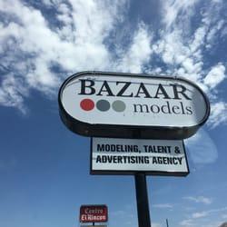 Bazaar Models - Talent Agencies - 4020 N Mesa St, El Paso