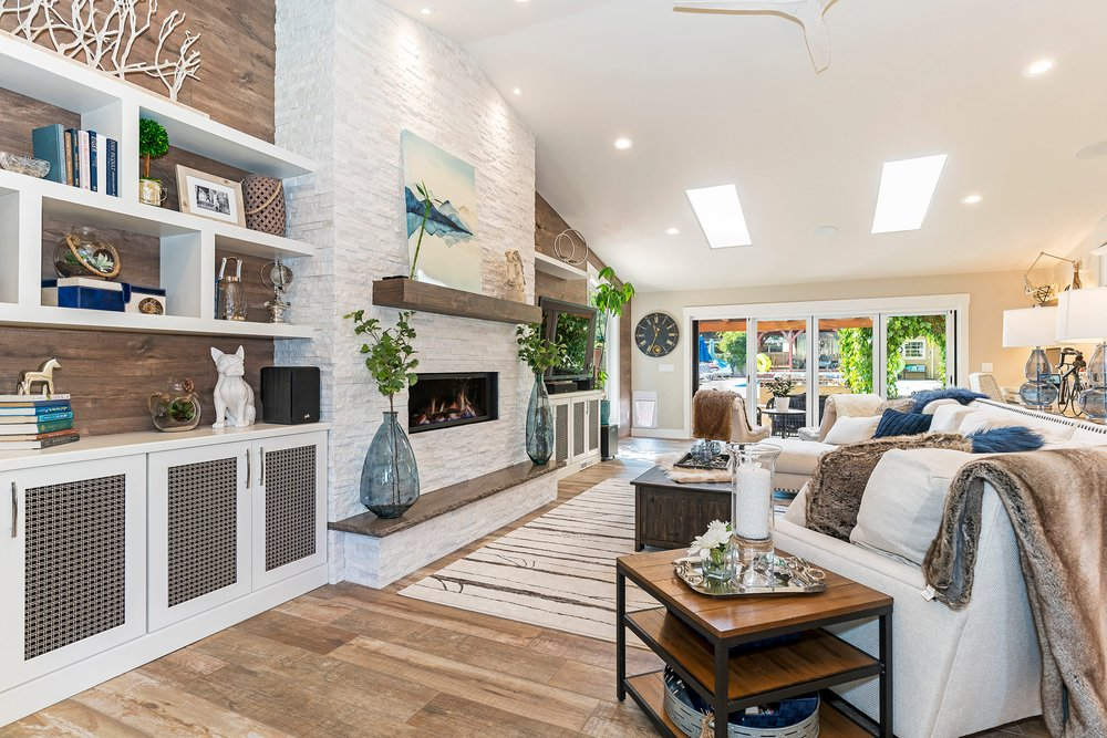 Luxe Life Home Staging: Reno, NV