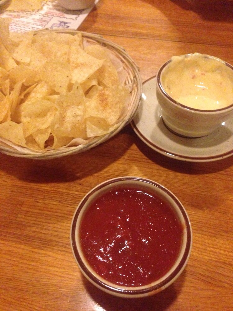 Juan's Mexican Restaurant: 3121 Towson Ave, Fort Smith, AR