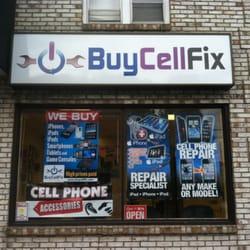 Iphone Repair Warwick