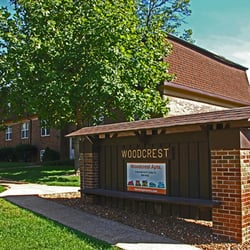Woodcrest Apartments Edwardsville Il