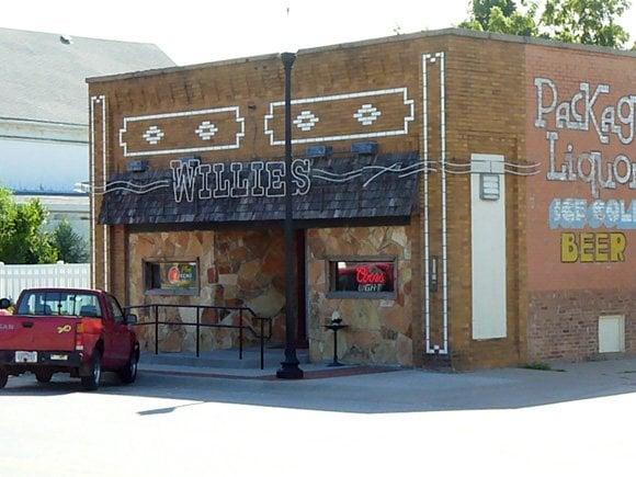 Spruce Street Tavern: 327 N Spruce St, Valley, NE