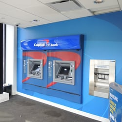 Capital One Bank - Banks & Credit Unions - 341 Eastern Pkwy