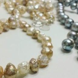 Koruliike Pearly Parrot - Jewellery - Gyldenintie 6 077f85967b