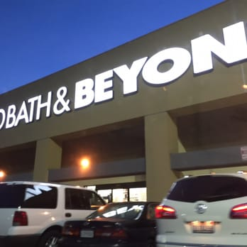 Bed Bath And Beyond Northridge Hours