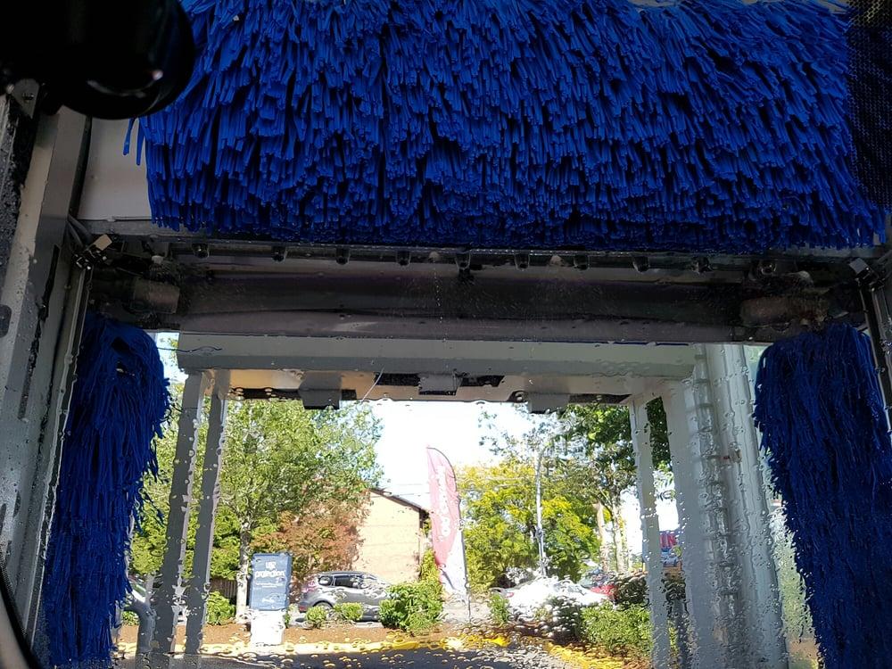 Washworld Car Wash Richmond Richmond Bc