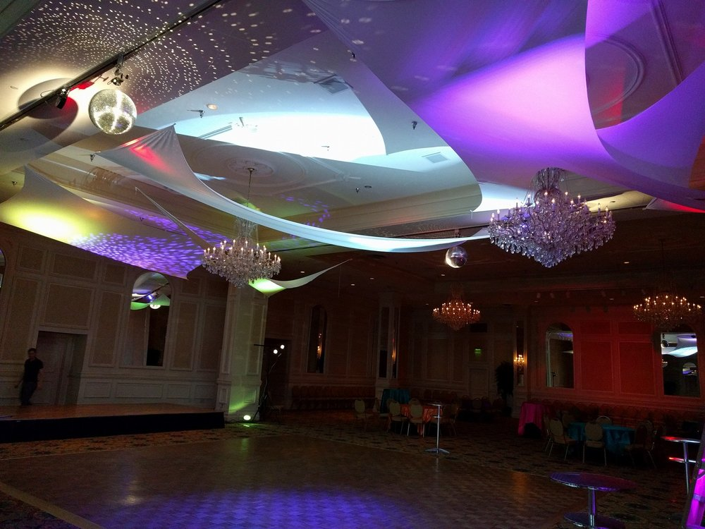 70 s disco party lighting and effects by the event guys yelp