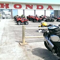 Rice honda suzuki motorcycle dealers 301 cambell st for Honda dealer phone number