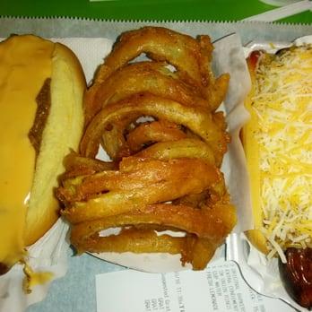 Red S Hot Dogs Marietta