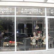 Maisons du Monde - Furniture Shops - Boulevard Anspach 28, Centre ...