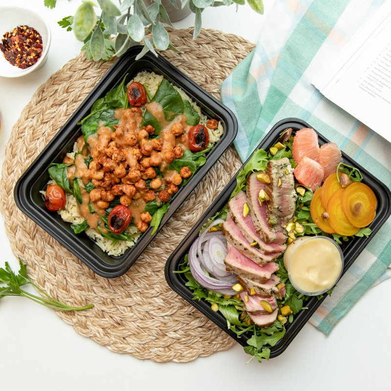 Catered Fit: Tampa, FL