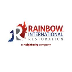 Rainbow International Corporate Office Carpet Cleaning
