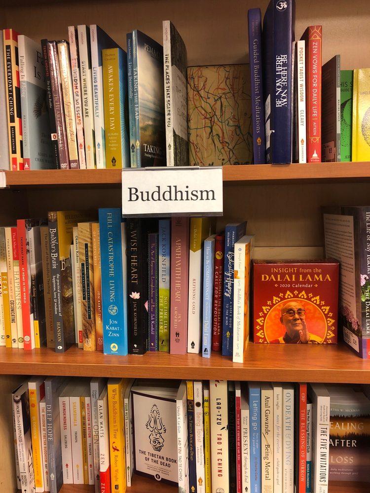 Bookshop West Portal: 80 West Portal Ave, San Francisco, CA