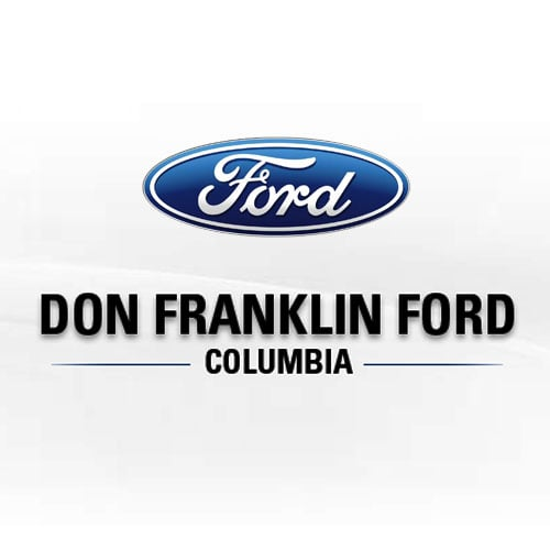 Don Franklin Ford: 576 Hudson St, Columbia, KY