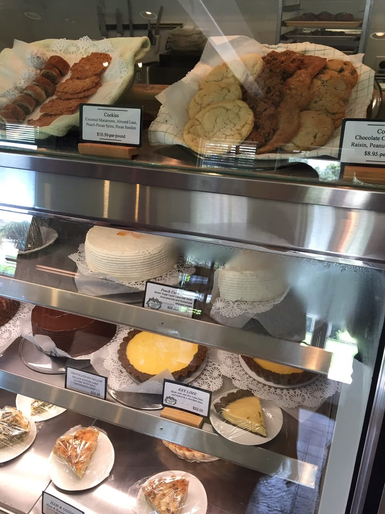 Sweetgrass Bakery Cafe Myrtle Beach Sc