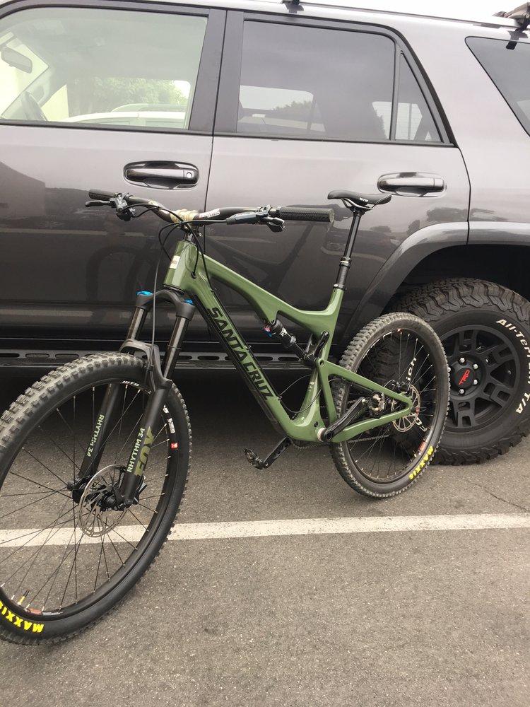 Colorado Cyclist - 23 Reviews - Bikes - 3970 E Bijou St