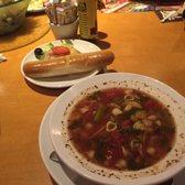 photo of olive garden italian restaurant folsom ca united states minestrone soup - Olive Garden Folsom