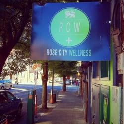 Rose city wellness center 12 photos 19 reviews cannabis photo of rose city wellness center portland or united states sciox Image collections