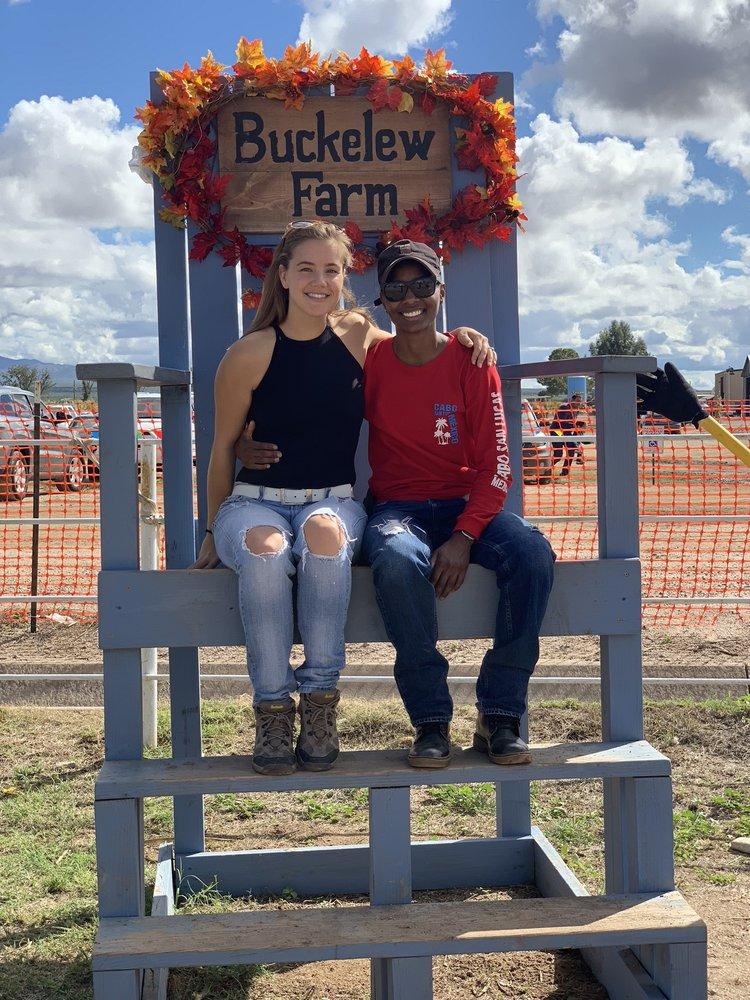 Buckelew Farm: 17000 W Ajo Hwy, Tucson, AZ