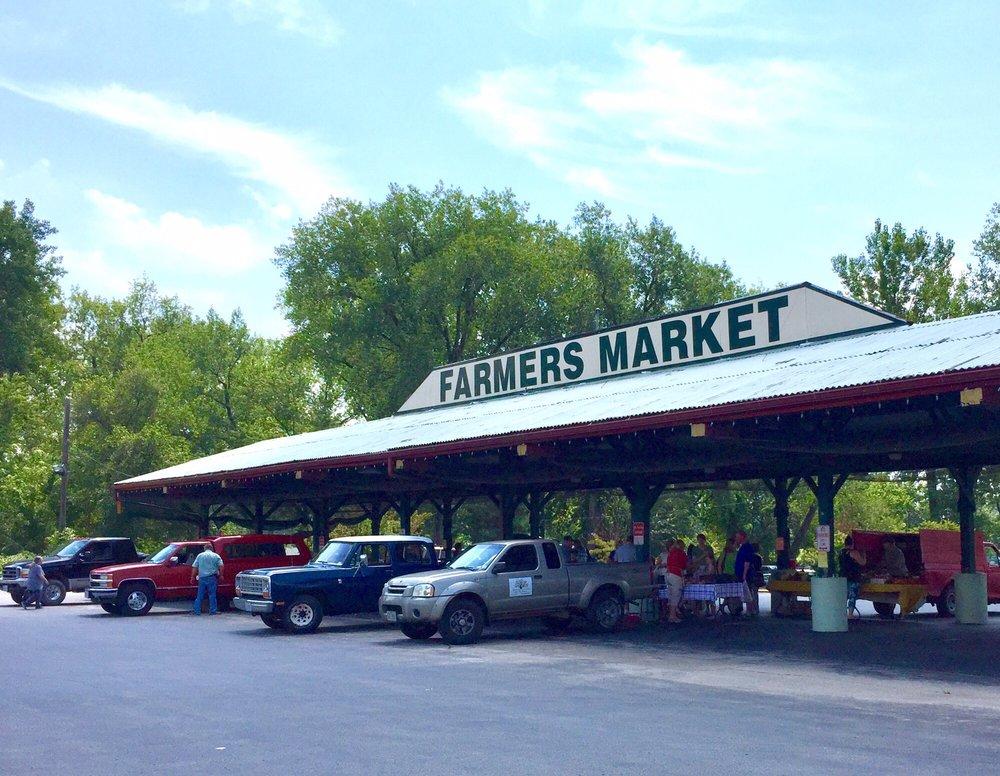 Parkville Farmers Market