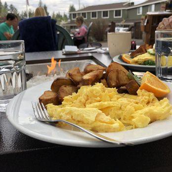 Mckay Cottage Restaurant Menu