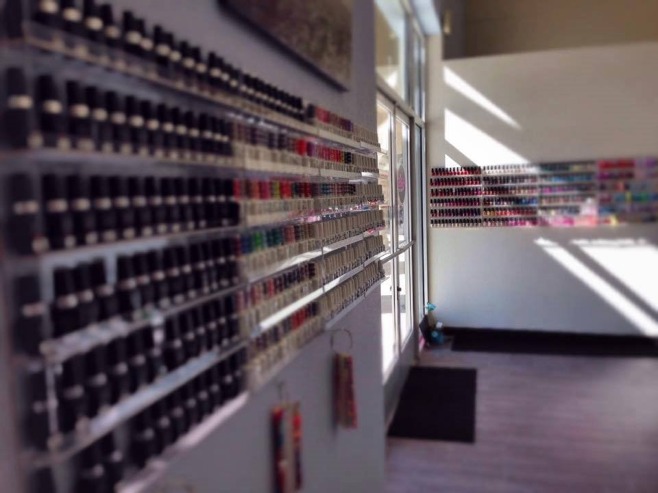 Paris Nails & Spa: 18603 Wedge Pkwy, Reno, NV