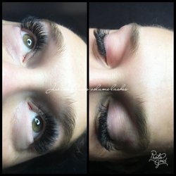e4f213d60c4 Photo of Julia's Oasis - Renton, WA, United States. Volume eyelash  extensions ...
