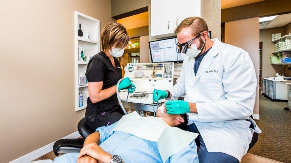 St. Joseph Dentistry: 3386 Niles Rd, Saint Joseph, MI