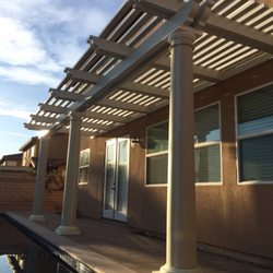 bravo patio covers 10 photos patio coverings riverside ca